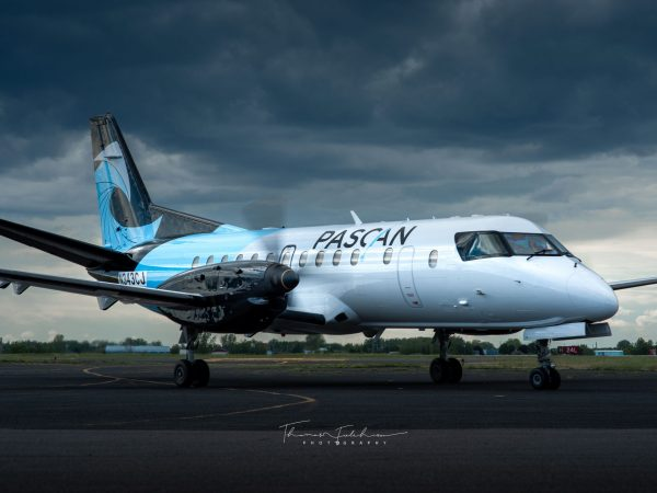Let's Fly Away To Chic-Chac with Pascan Packages
