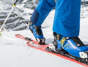 Backcountry Ski & Snowboard