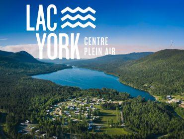 Lac York, un petit secret bien gardé