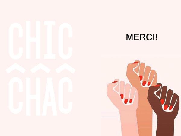 Journée Internationale des Femmes au Chic-Chac